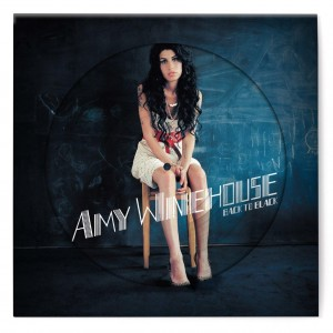 Image of Amy Winehouse - Back To Black - National Album Day 2021 Edition