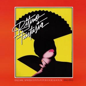 Image of Various Artists - Ritmo Fantasia