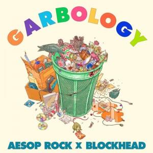 Image of Aesop Rock - Garbology