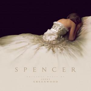 Jonny Greenwood - Spencer OST
