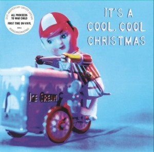 Various Artists - It's A Cool, Cool Christmas