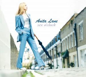 Anita Lane - Sex O'Clock