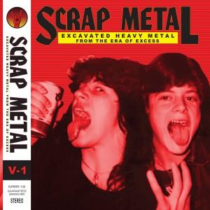 Various Artists - Scrap Metal