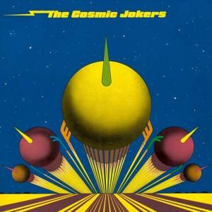 Cosmic Jokers - Cosmic Jokers - 2021 Reissue