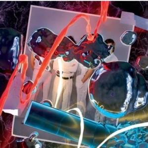 The Zephyr Bones - Neon Body