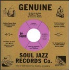 Marilyn Barbarin & The Soul Finders - Reborn