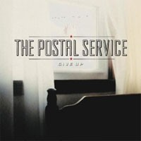 Image of The Postal Service - Give Up