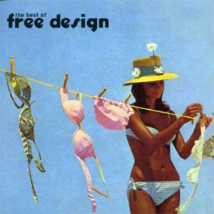Image of The Free Design - The Best Of Free Design
