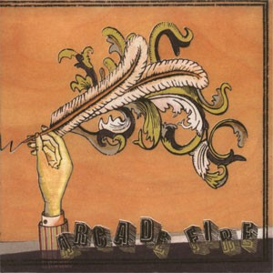 Image of Arcade Fire - Funeral
