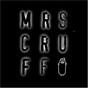 Image of Mr Scruff - Mr Scruff (Mrs Cruff)