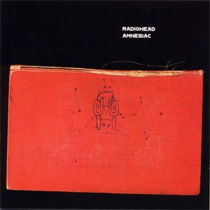 Image of Radiohead - Amnesiac