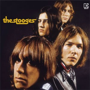 Image of The Stooges - The Stooges