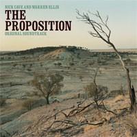 Image of Nick Cave & Warren Ellis - The Proposition - Vinyl Reissue