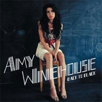 Image of Amy Winehouse - Back To Black
