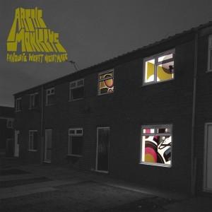 Image of Arctic Monkeys - Favourite Worst Nightmare