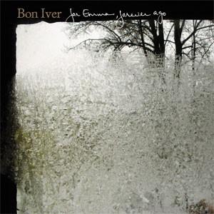 Image of Bon Iver - For Emma, Forever Ago