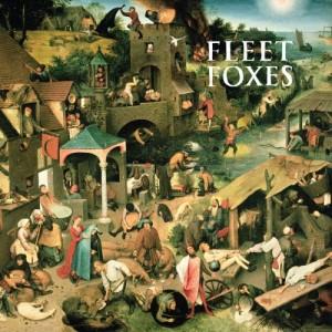 Image of Fleet Foxes - Fleet Foxes