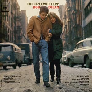 Image of Bob Dylan - The Freewheelin' Bob Dylan