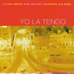 Image of Yo La Tengo - I Can Hear The Heart Beating As One