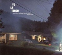 Image of Yo La Tengo - And Then Nothing Turned Itself Inside-out
