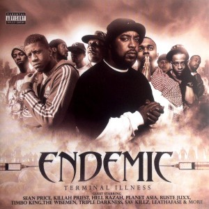 Endemic - Terminal Illness