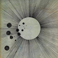 Image of Flying Lotus - Cosmosgramma