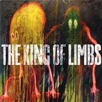 Image of Radiohead - The King Of Limbs