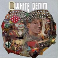 Image of White Denim - D