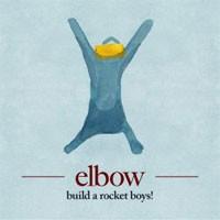 Image of Elbow - Build A Rocket Boys!