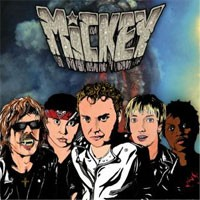 Image of Mickey - Rock N Roll Dreamer