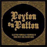 Image of The Reverend Peyton's Big Damn Band - Peyton On Patton