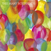 Image of This Many Boyfriends - Young Lovers Go Pop