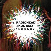 Image of Radiohead - TKOL RMX 1234567