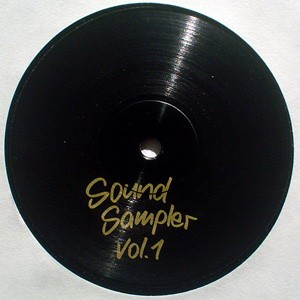 Various Artists - Sound Sampler Vol. 1