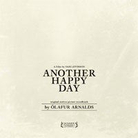 Image of ólafur Arnalds - Another Happy Day - OST