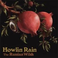 Image of Howlin Rain - The Russian Wilds