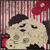 Image of The Hoop - Panda Boy