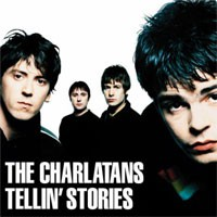 Image of The Charlatans - Tellin' Stories: Expanded Edition