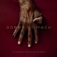 Image of Bobby Womack - The Bravest Man In The Universe