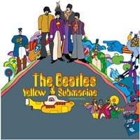 Image of The Beatles - Yellow Submarine - Vinyl Edition
