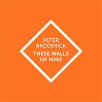 Image of Peter Broderick - These Walls Of Mine (Deluxe Edition)