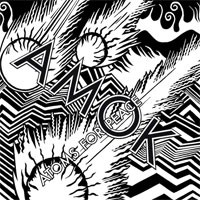 Image of Atoms For Peace - Amok - Deluxe Edition