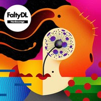 Image of FaltyDL - Hardcourage