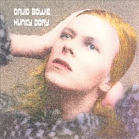 Image of David Bowie - Hunky Dory - 2015 Remaster Edition