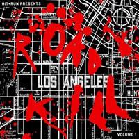 Image of Various Artists - Hit + Run Presents Road Kill Vol 1
