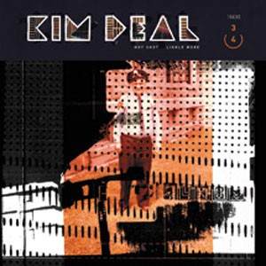 Image of Kim Deal - Hot Shot / Likkle More