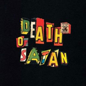 Image of Danny & The Nightmares - Death Of Satan