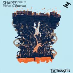 Image of Various Artists - Shapes: Circles