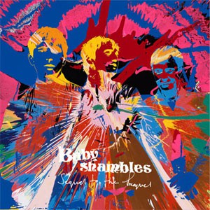 Image of Babyshambles - Sequel To The Prequel