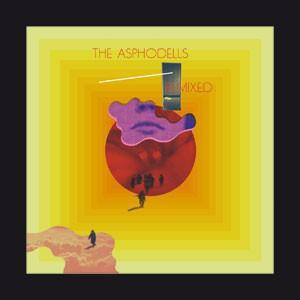 Image of The Asphodells - Remixed